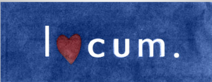 i love cum logo fail