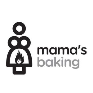 Mama's baking logo fail