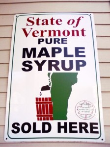 Logo for Maple Syrup