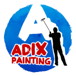 Logo Design Phoenix Painting Business