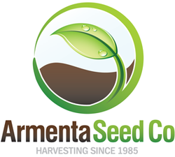 Logo Design in Mesa, Arizona for an Agriculture Family Based Business.