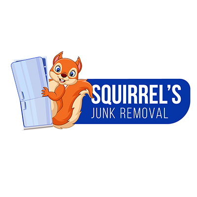 Squirrels Junk Removal